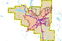 Maps | Metroplan